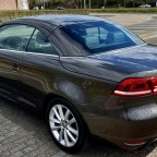 VW EOS 1.4/122pk/90kw Highline